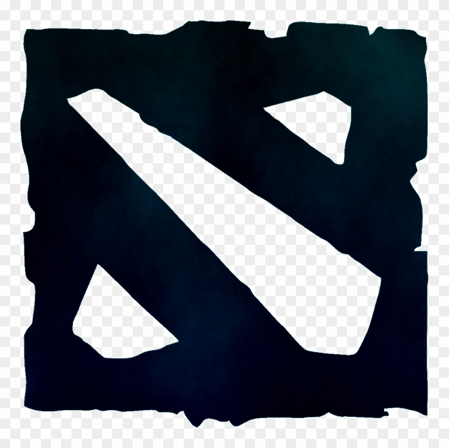 Dota clipart transparent For The 7th Year In A Row, Valve Will Be Hosting The - Dota 2 Logo ... transparent