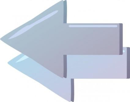 Double arrow clipart clip free download Double Arrow Clip Art Download clip free download