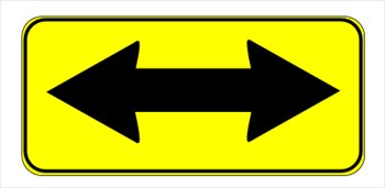 Double arrow clipart transparent stock Free double-arrow-sign-01 Clipart - Free Clipart Graphics, Images ... transparent stock