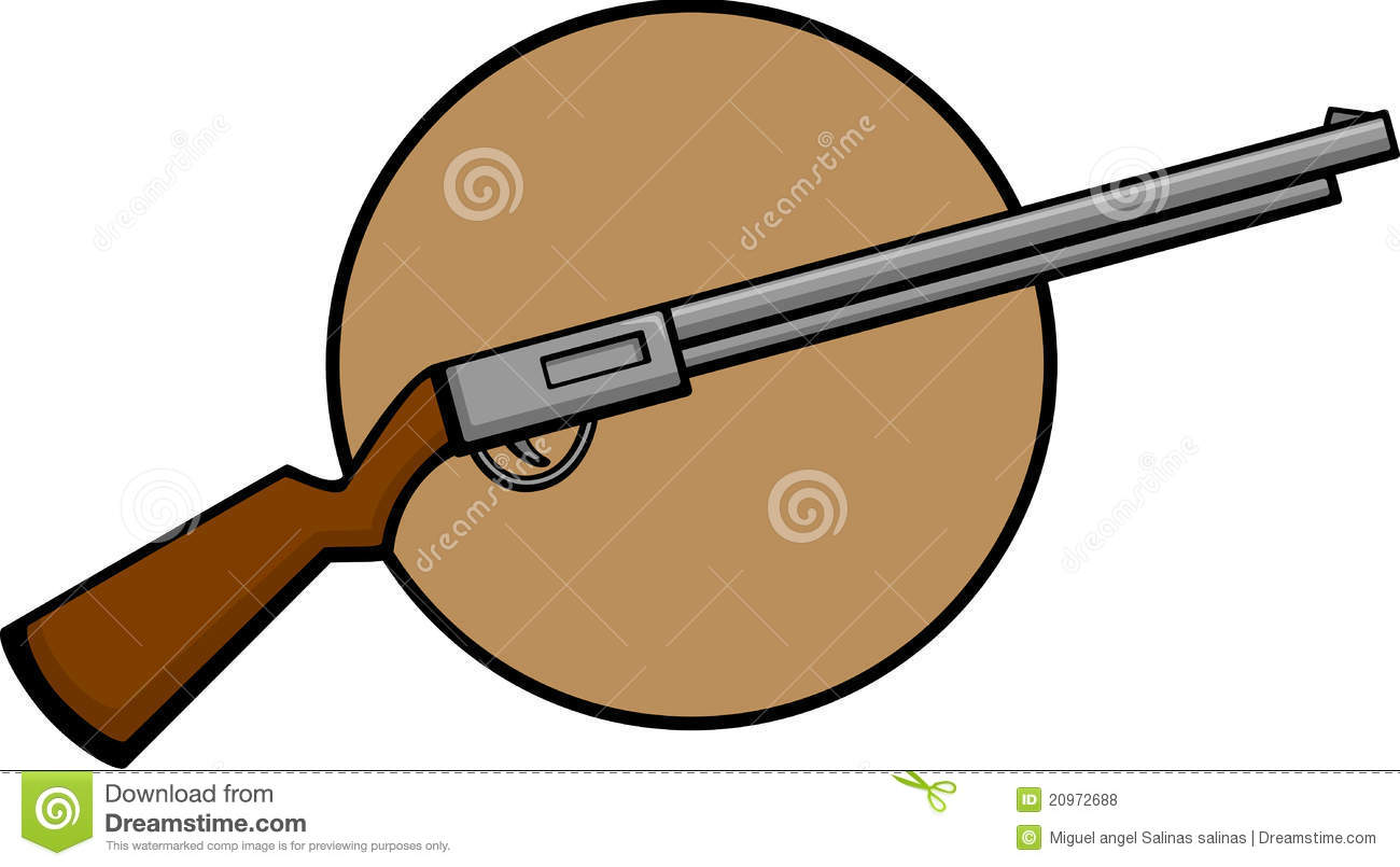 Double barrel shotgun clipart image royalty free download Double Barrel Shotgun Clipart | Clipart Panda - Free Clipart Images image royalty free download