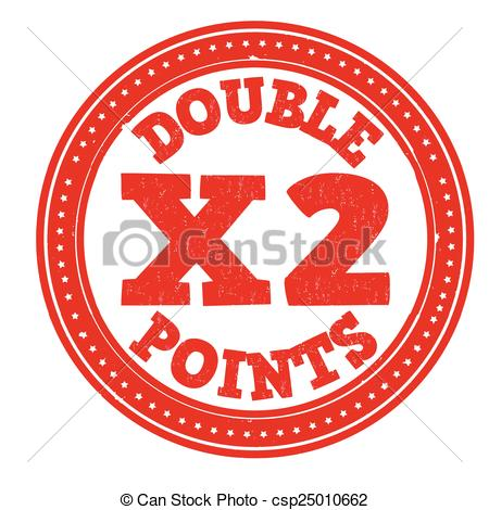 Double clipart vector black and white stock Double Clip Art – Clipart Free Download vector black and white stock