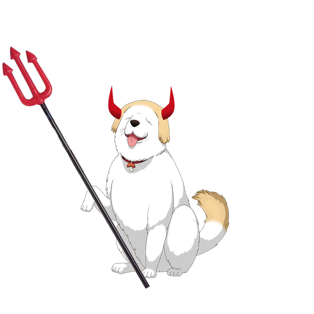 Were all idols now. Double dog dare clipart
