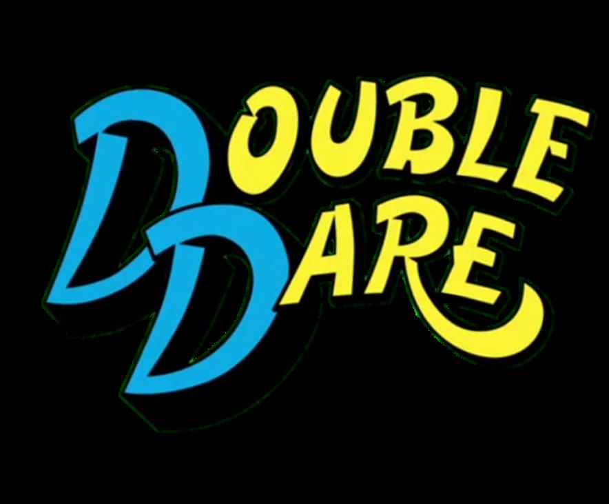 Logopedia fandom powered by. Double dog dare clipart