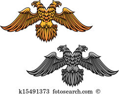 Double eagle clipart banner download Double eagle Clipart EPS Images. 79 double eagle clip art vector ... banner download