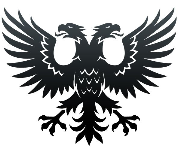 Double eagle clipart png royalty free Double eagle clipart - ClipartFest png royalty free