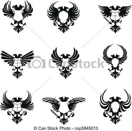 Double eagle clipart png download Double eagle Illustrations and Clipart. 146 Double eagle royalty ... png download