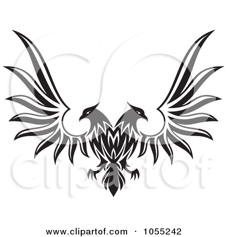Double eagle clipart clip royalty free library Royalty-Free (RF) Double Headed Eagle Clipart, Illustrations ... clip royalty free library