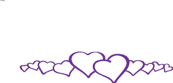 Double heart clipart wedding vector royalty free library Wedding Heart Clipart | Clipart Panda - Free Clipart Images vector royalty free library