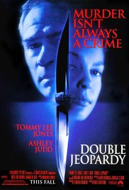 Double jeopardy jpg transparent library Double Jeopardy (1999) - IMDb jpg transparent library