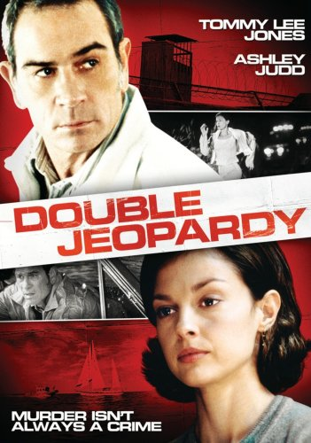 Double jeopardy jpg freeuse stock Amazon.com: Double Jeopardy: Ashley Judd, Tommy Lee Jones, Bruce ... jpg freeuse stock
