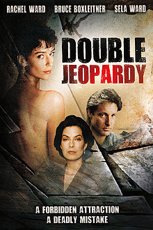 Double jeopardy clip transparent library Double Jeopardy (1992 film) - Wikipedia clip transparent library