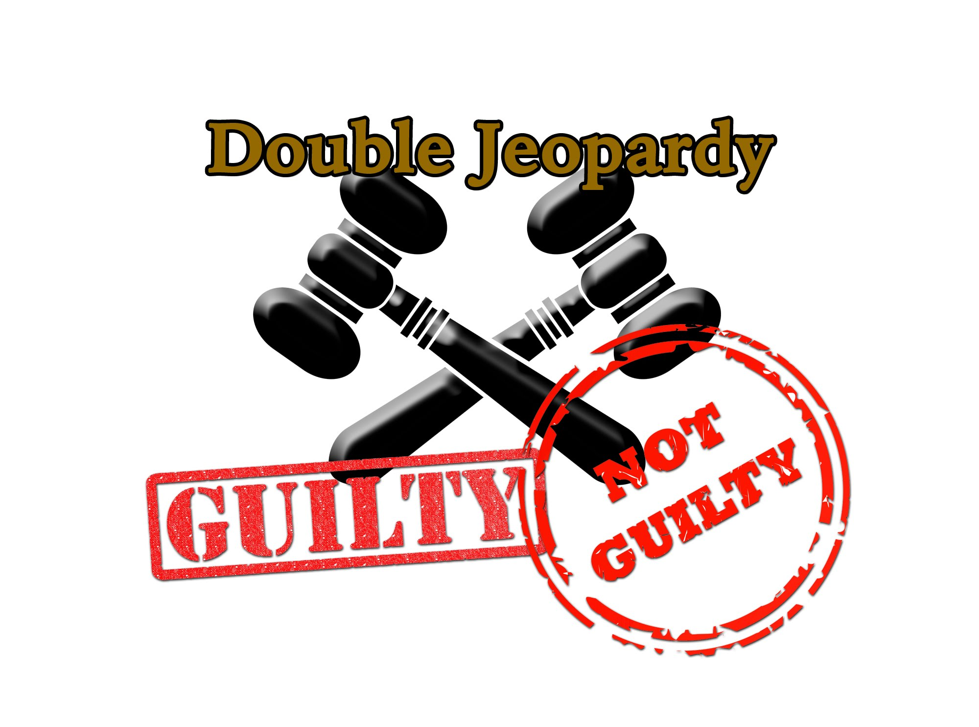 Double jeopardy image transparent download Double jeopardy - ClipartFest image transparent download