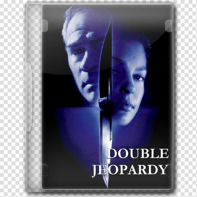 Double jeopardy clipart graphic transparent The BIG Movie Icon Collection D, Double Jeopardy transparent ... graphic transparent