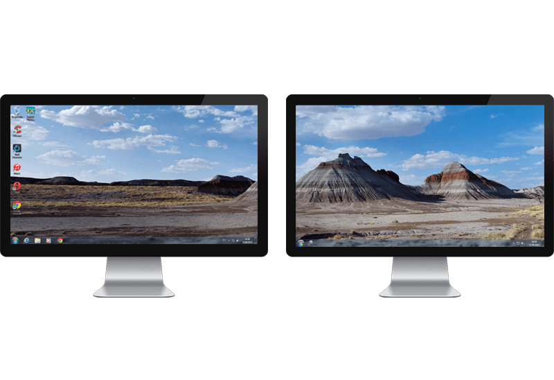 Double monitor clipart picture freeuse download Dual monitor clipart windows 10 - ClipartFest picture freeuse download