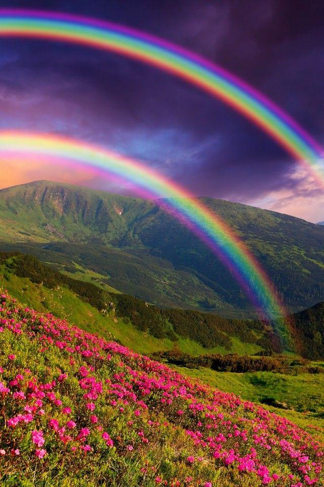 Double rainbow transparent download 17 Best images about RAINBOWS on Pinterest | Rainbow sky, Lakes ... transparent download