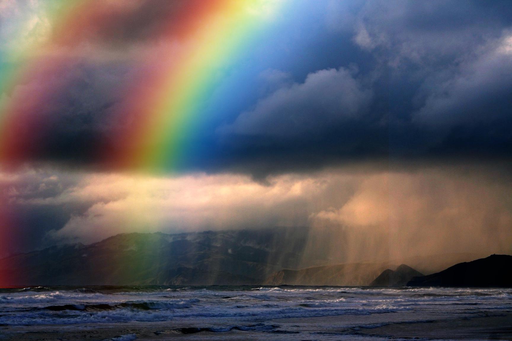 Double rainbow png transparent stock 504321 Double Rainbow Wallpapers png transparent stock