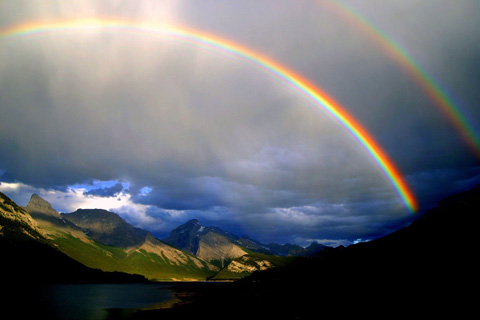 Double rainbow banner library download Double Rainbow: Full On, Intense - painters of Kentuckiana of ... banner library download