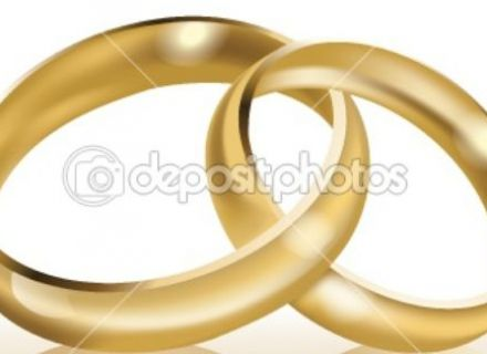 Double ring clipart image royalty free stock wedding rings wedding rings clip art wedding or engagement ring ... image royalty free stock