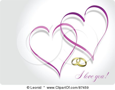Double ring clipart image free stock Double wedding ring clipart - ClipartFox image free stock