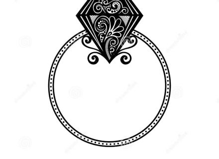 Double ring clipart picture royalty free stock Double ring, Infinity and Rings on Pinterest, Infinity Wedding ... picture royalty free stock