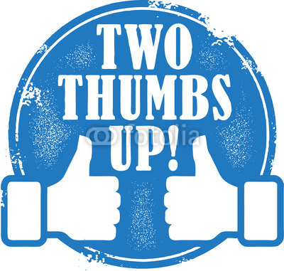 Double thumbs up clipart jpg black and white Two Thumb Up | Free Download Clip Art | Free Clip Art | on Clipart ... jpg black and white