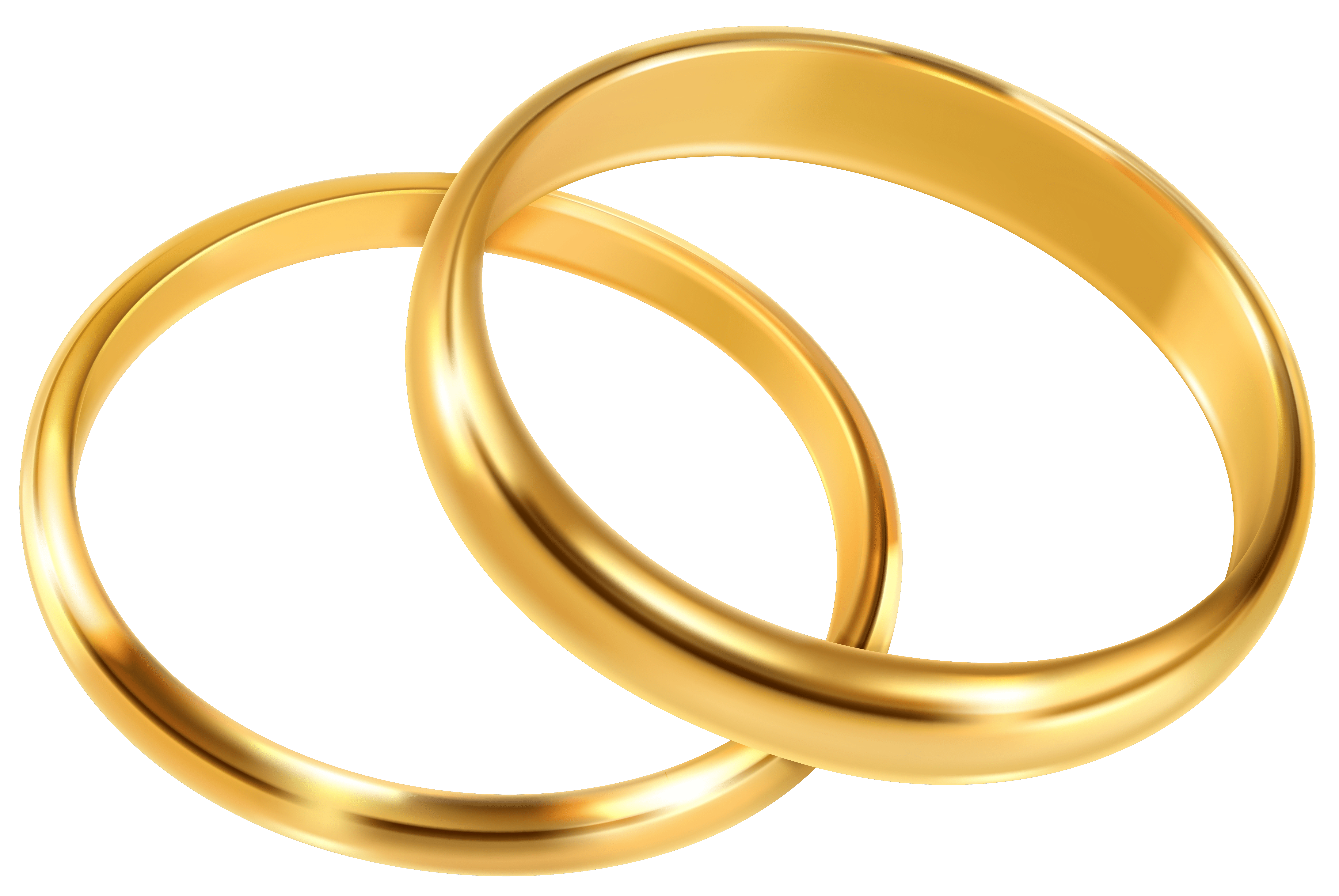 Double wedding rings clipart graphic stock Interlocking Wedding Rings Clipart | Free download best Interlocking ... graphic stock