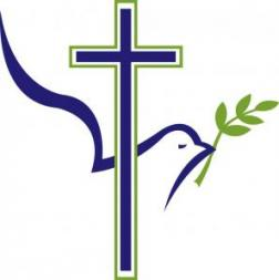 Dove and a cross clipart graphic freeuse Dove With Cross | Free download best Dove With Cross on ClipArtMag.com graphic freeuse