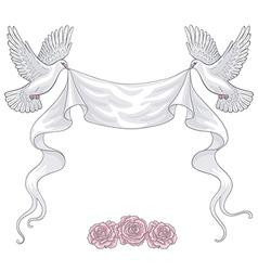 Dove ribbon clipart clip art freeuse download Dove Ribbon Vector Images (over 1,300) clip art freeuse download