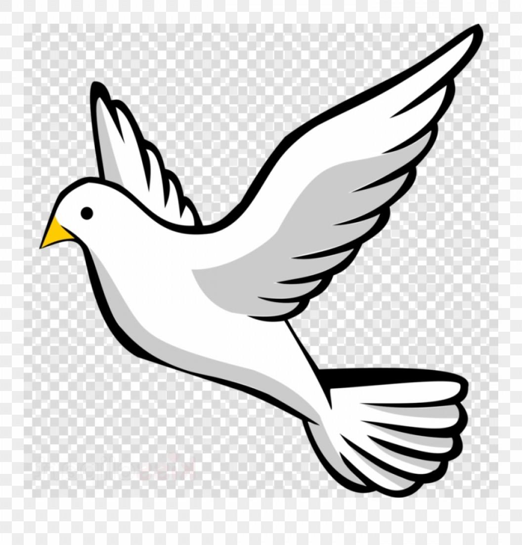 Dove vector cliparts svg download Ooroxbdove Clipart Pigeons And Doves Clip Art Dove | SOIDERGI svg download