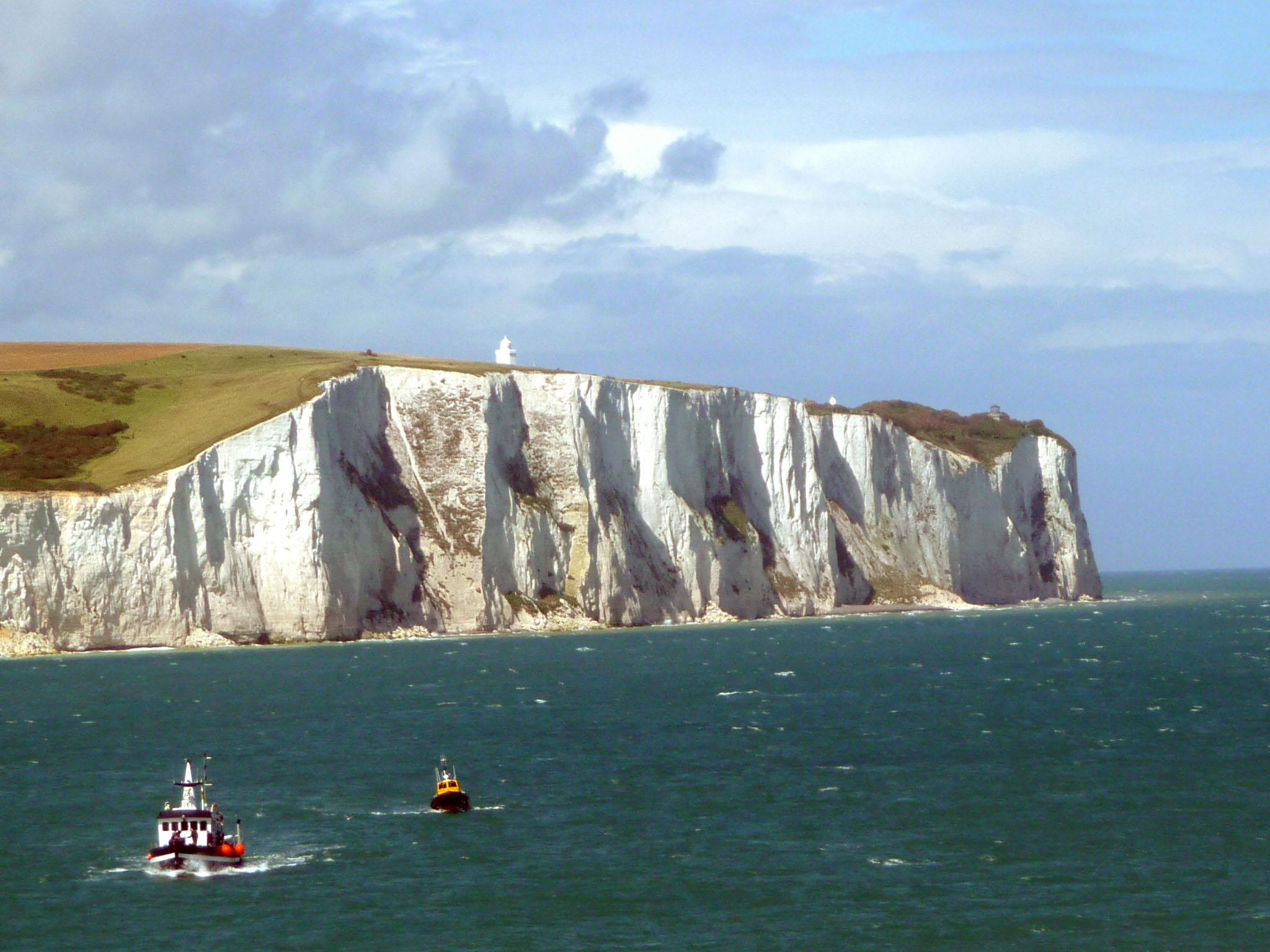 Dover image png freeuse download Giant algal bloom sheds light on formation of White Cliffs of Dover png freeuse download