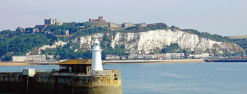 Dover image graphic Hotels, Inns and Guest Houses in Dover and White Cliffs Country graphic