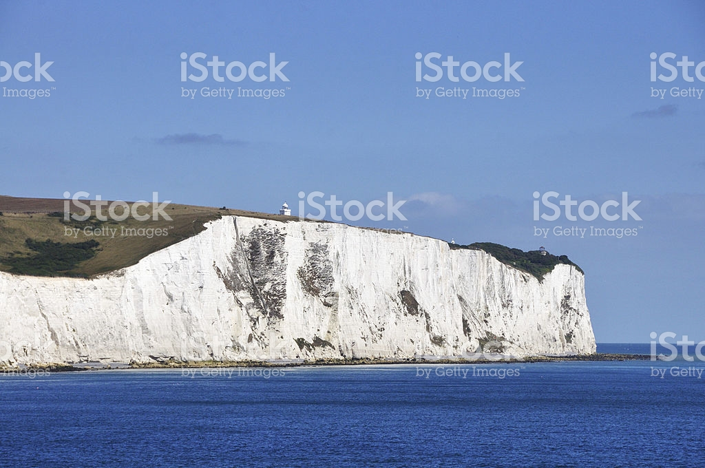 Dover stock clip black and white Cliffs Of Dover stock photo 186701286 | iStock clip black and white