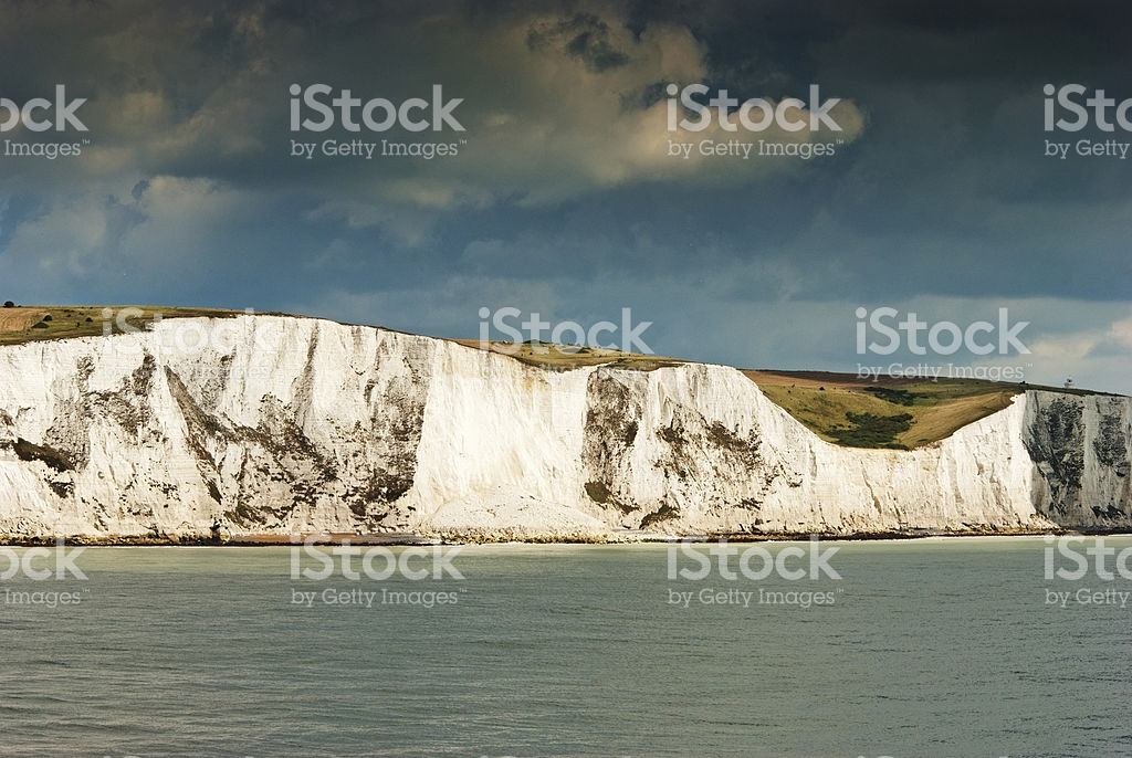 Dover stock banner royalty free White Cliffs Of Dover stock photo 160179195 | iStock banner royalty free