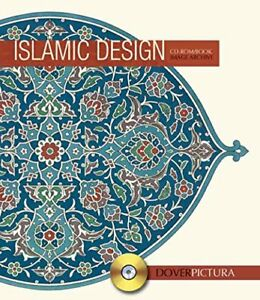 Doverpictura clipart vector free Details about Islamic Design (Dover Pictura Electronic Clip Art) by Dover vector free