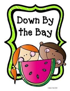 Down by the bay clipart freeuse Down by the bay clipart 1 » Clipart Portal freeuse