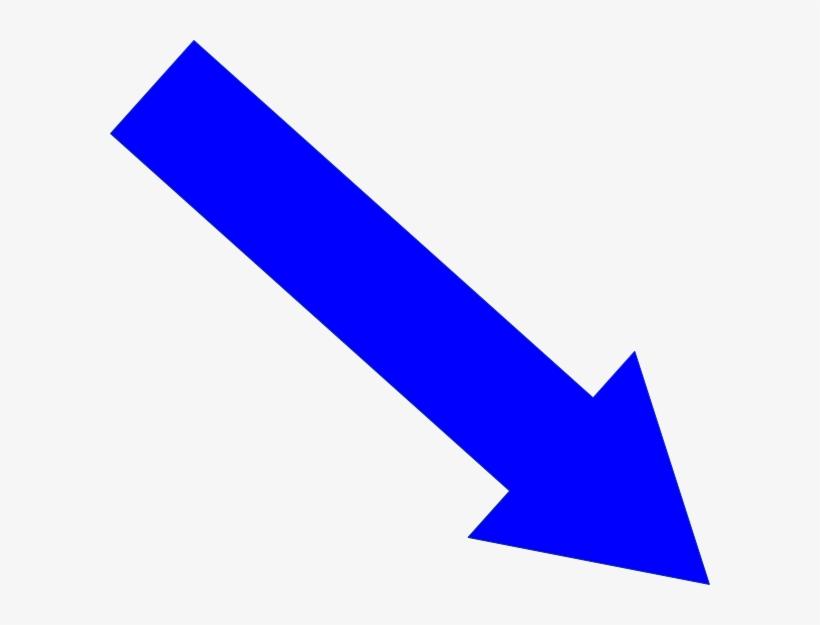 Down right arrow clipart jpg transparent stock Arrow Down And Right Clip Art - Arrow Pointing Down Right ... jpg transparent stock