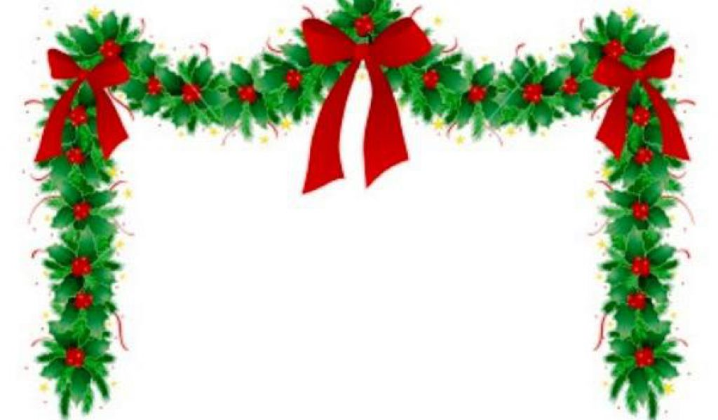 Download christmas borders free - ClipartFest vector transparent