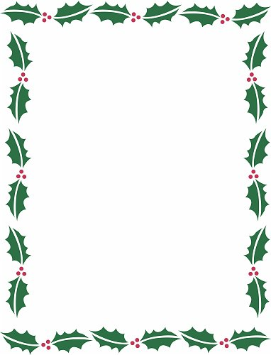 Christmas Border for Free Download png royalty free download