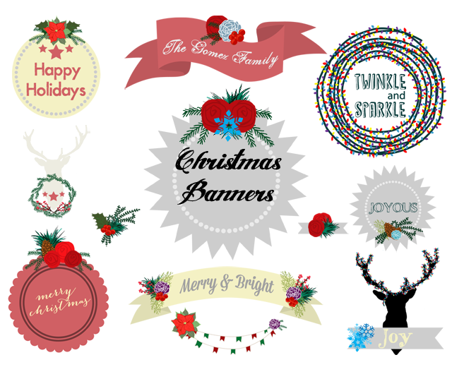 Download christmas clip art free - ClipartFest jpg black and white