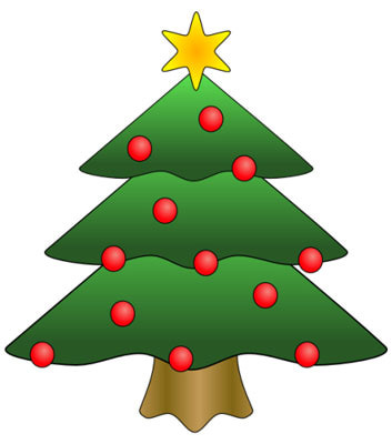 Download christmas clip art free - ClipartFest vector free