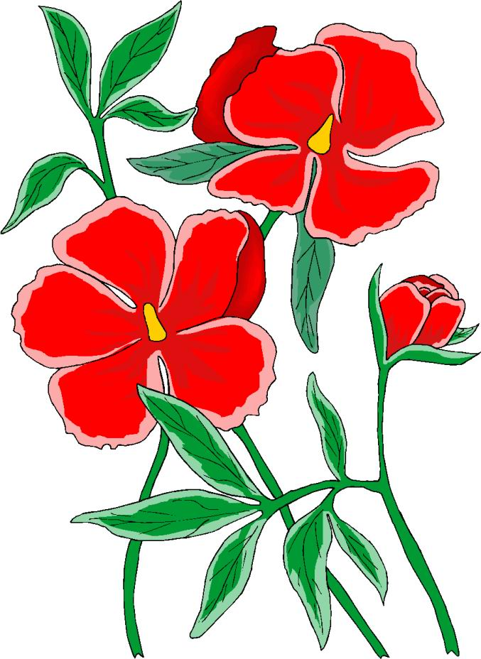 Download clip art flower picture royalty free download Art Flowers | Free Download Clip Art | Free Clip Art | on Clipart ... picture royalty free download
