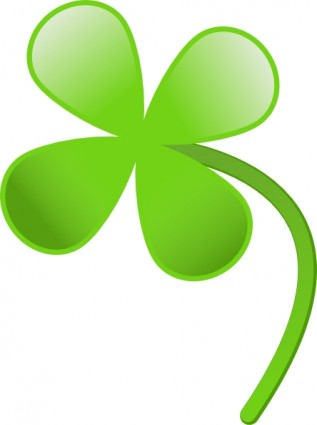Download clipart images free graphic library library Four Leaf Clover Clipart | Free Download Clip Art | Free Clip Art ... graphic library library