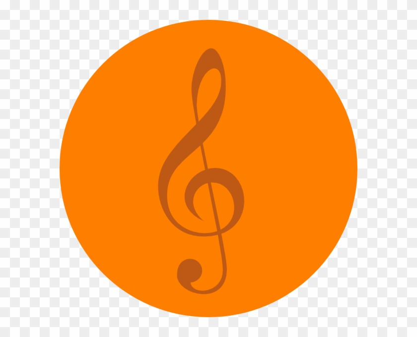 Download clipart songs jpg royalty free download Song Clipart Music Symbol - Color Orange Music Notes, HD Png ... jpg royalty free download