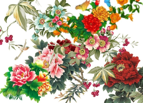 Download flower image clip free library Free download flower images free psd download (347 Free psd) for ... clip free library