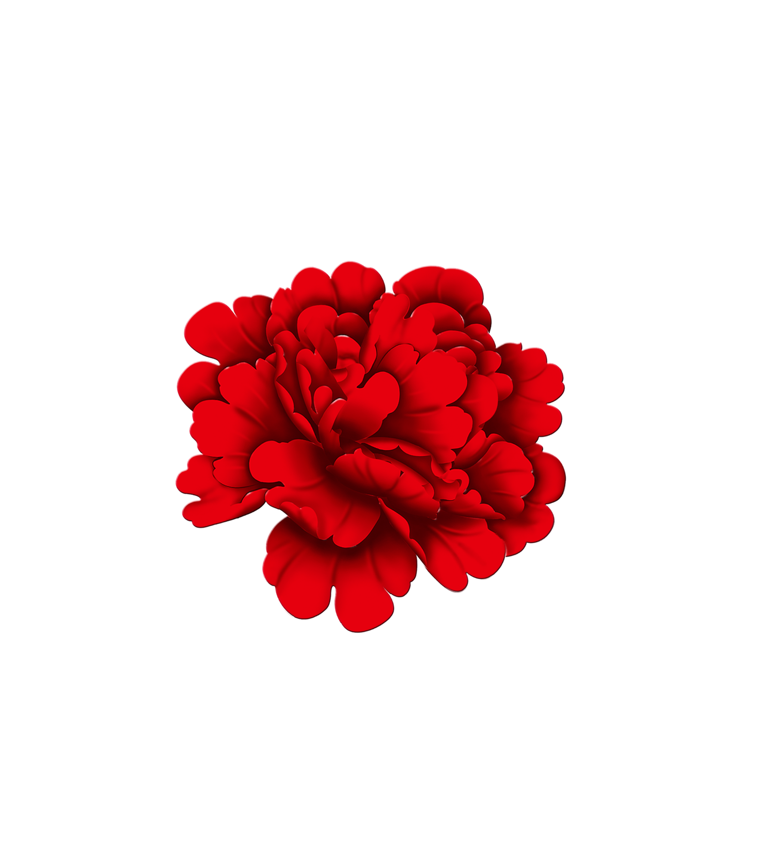 Download flower images svg free download Download - Red peony flowers 1600*1761 transprent Png Free Download ... svg free download