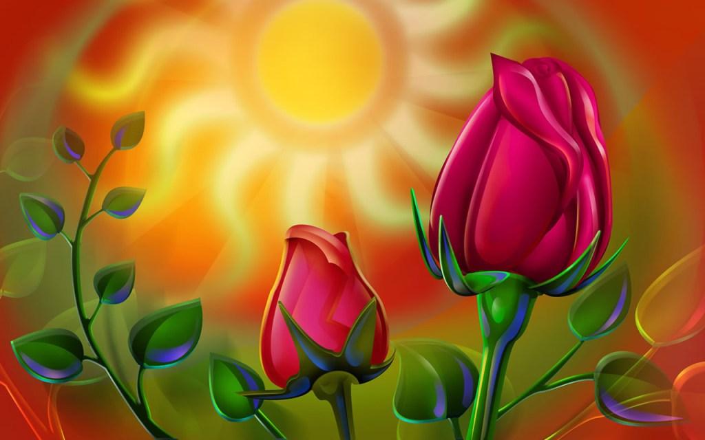 Download flower photos banner free download Flower images to download - ClipartFest banner free download