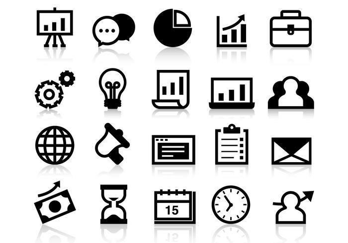 Icons clipart free banner freeuse stock Business Grow Up Icons Vector - Download Free Vectors, Clipart ... banner freeuse stock