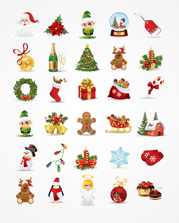 Download free christmas clipart banner stock Download free christmas pdf clipart - ClipartFest banner stock