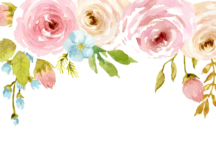 Free flowers photos vector royalty free library Watercolor Flowers PNG Free Download - peoplepng.com vector royalty free library