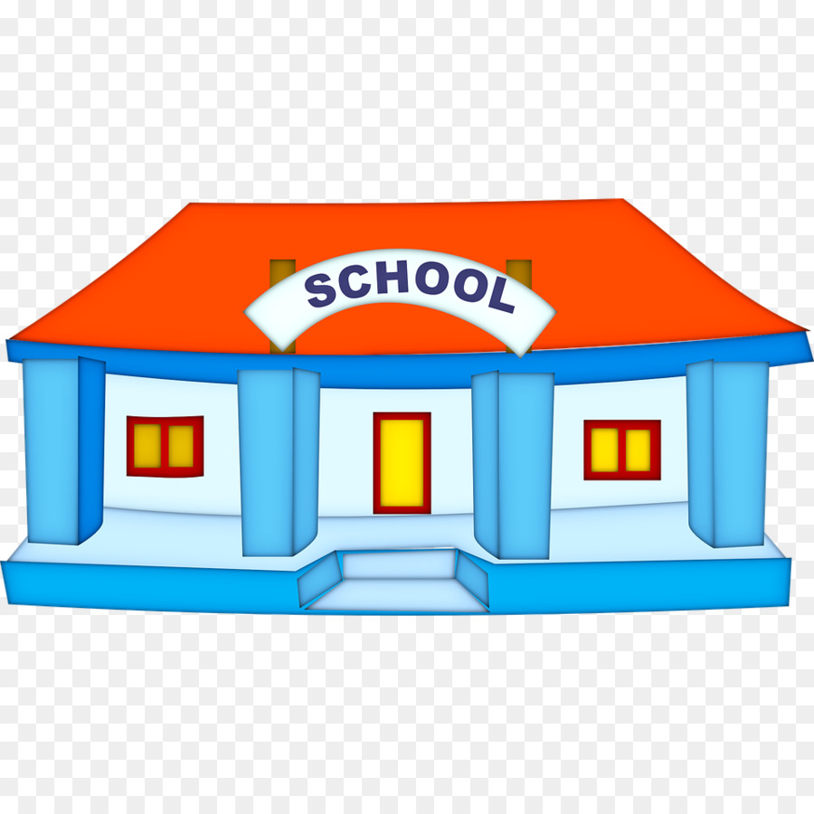 Download gambar clipart picture library Back To School School Building png download - 960*960 - Free ... picture library